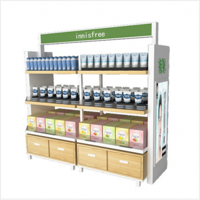 Sale Cosmetics Counter